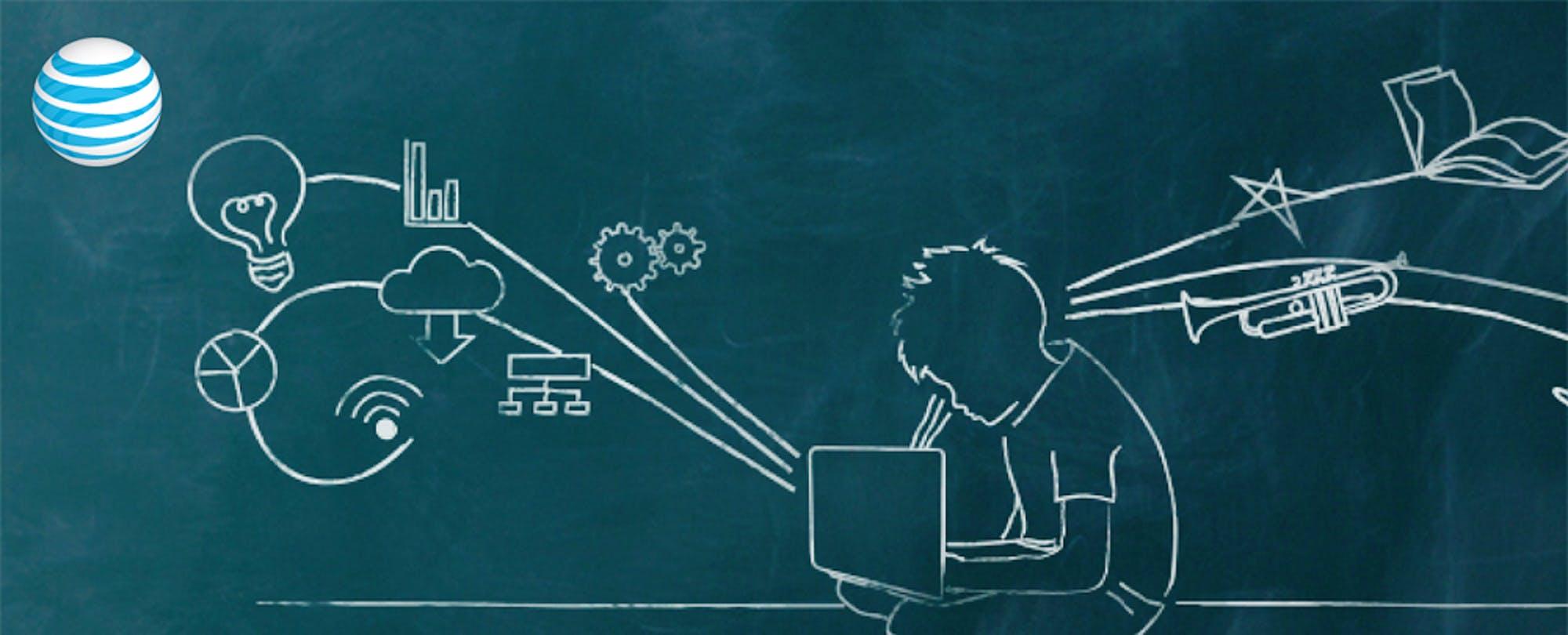 AT&T Launches Edtech Accelerator for Aspiring Entrepreneurs
