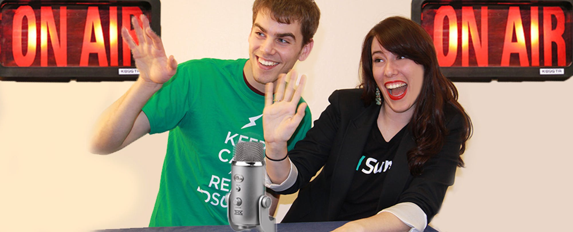 On the Air: EdSurge Launches Weekly Podcast Series