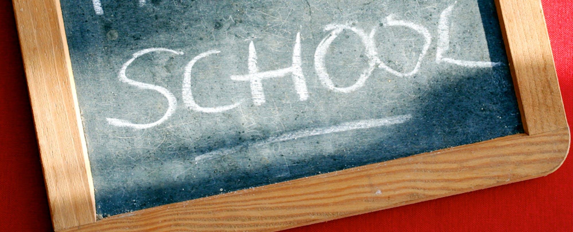 Blackboard Flirts with Buying Pearson's PowerSchool