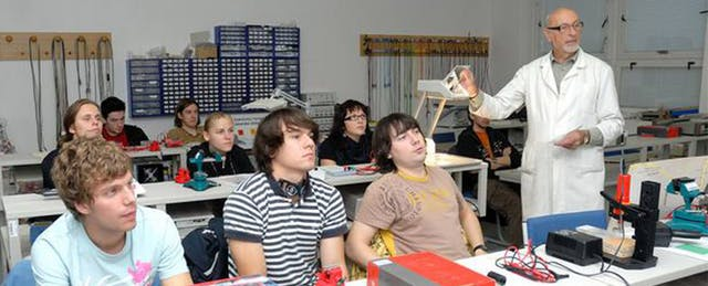 Vocational Education Is Out; Career and Technical Education Is In