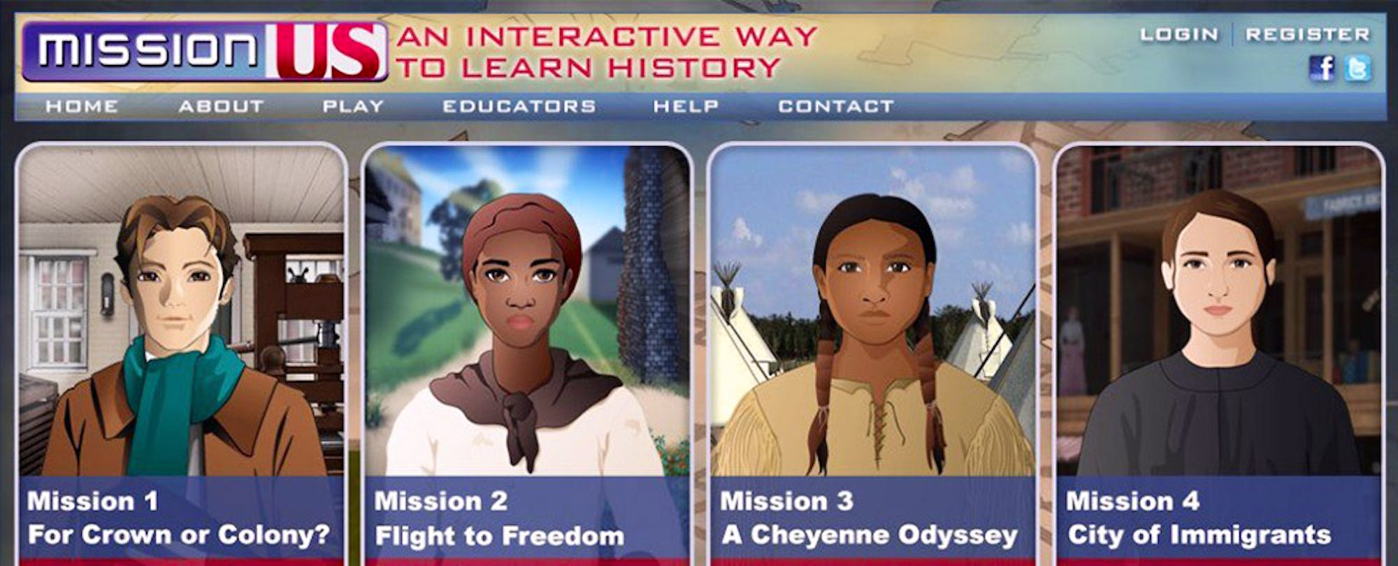 Is a Slave Simulation Game Appropriate for Classrooms?