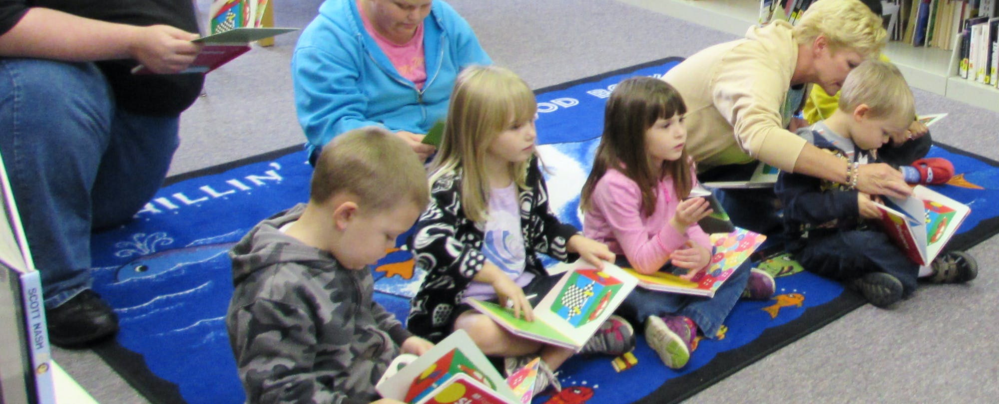 Why the Future of Pre-K is at Home