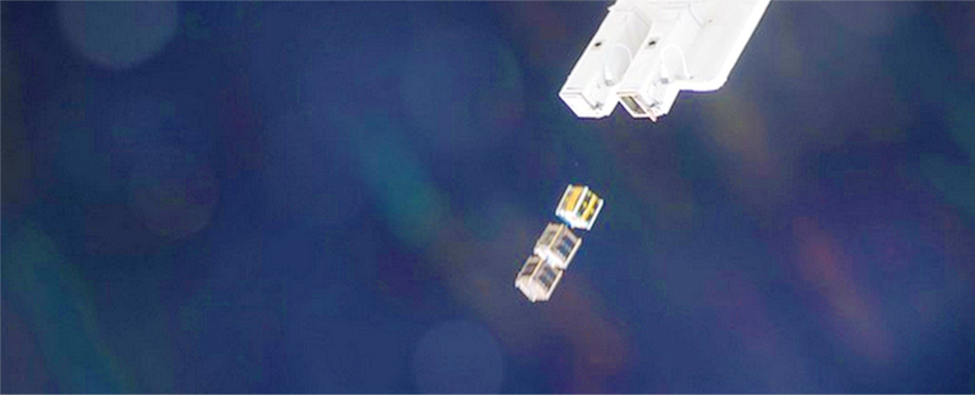 Ardusat Raises $1M to Bring Outer Space to the Classroom