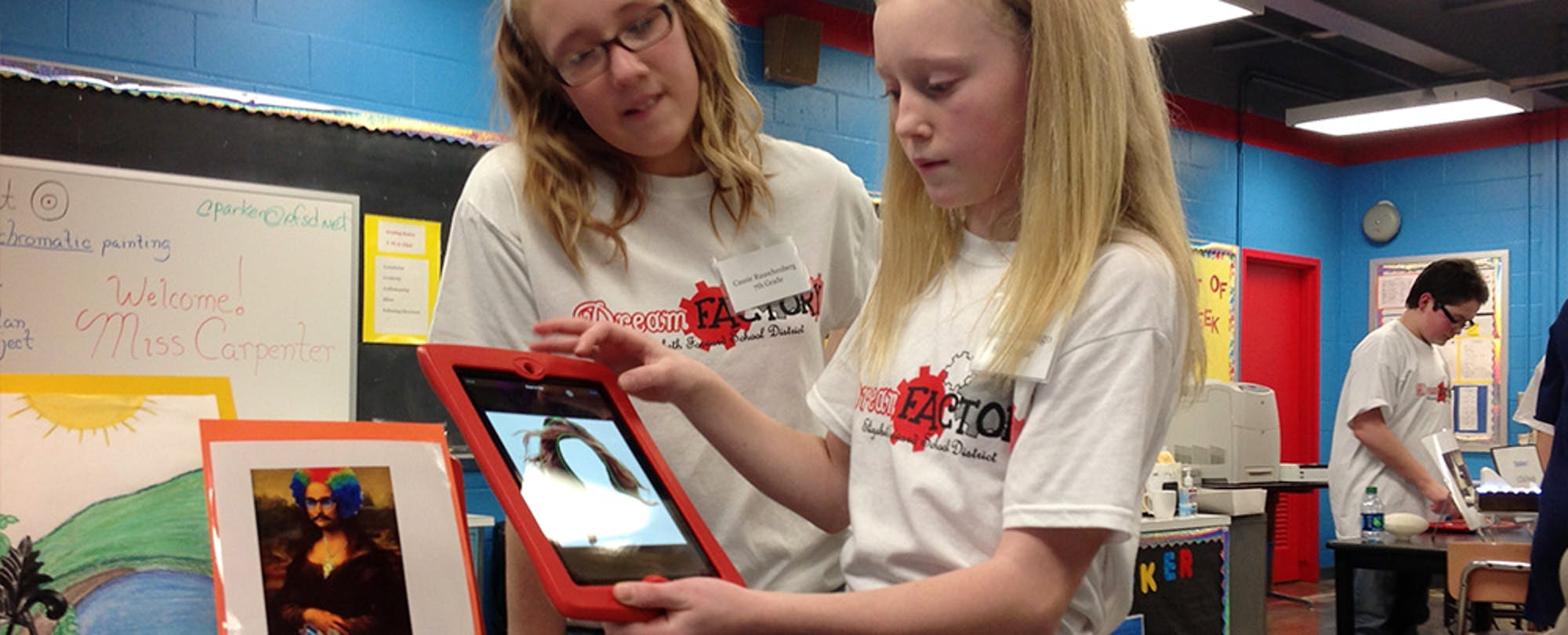 From Drab to FABLab: How One District Trains Kids on 21st Century Skills