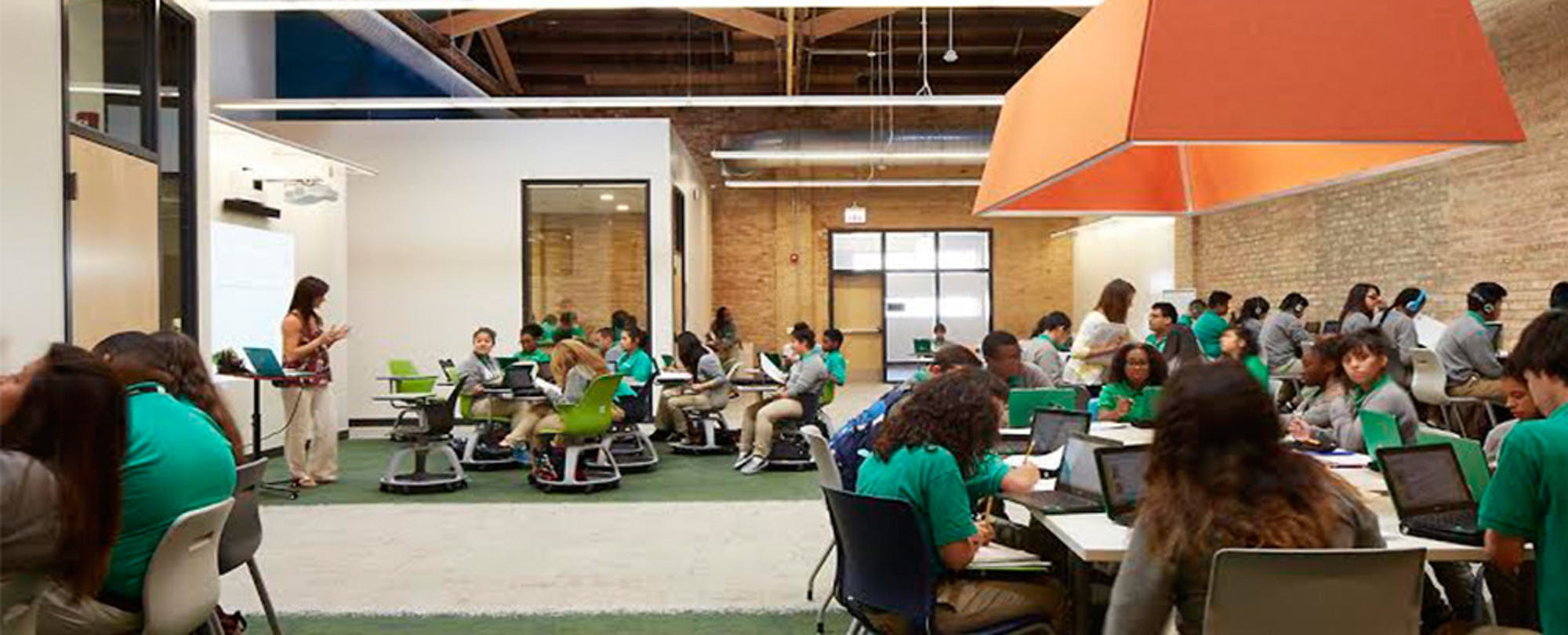 How Intrinsic Schools is Breaking the Laws of School Innovation