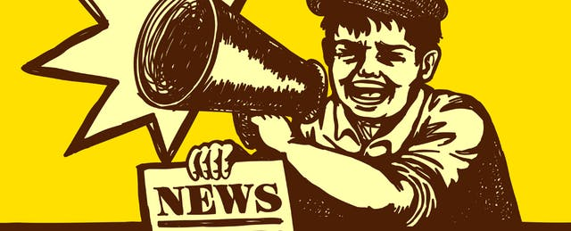 Literacy Startups Race to Get News