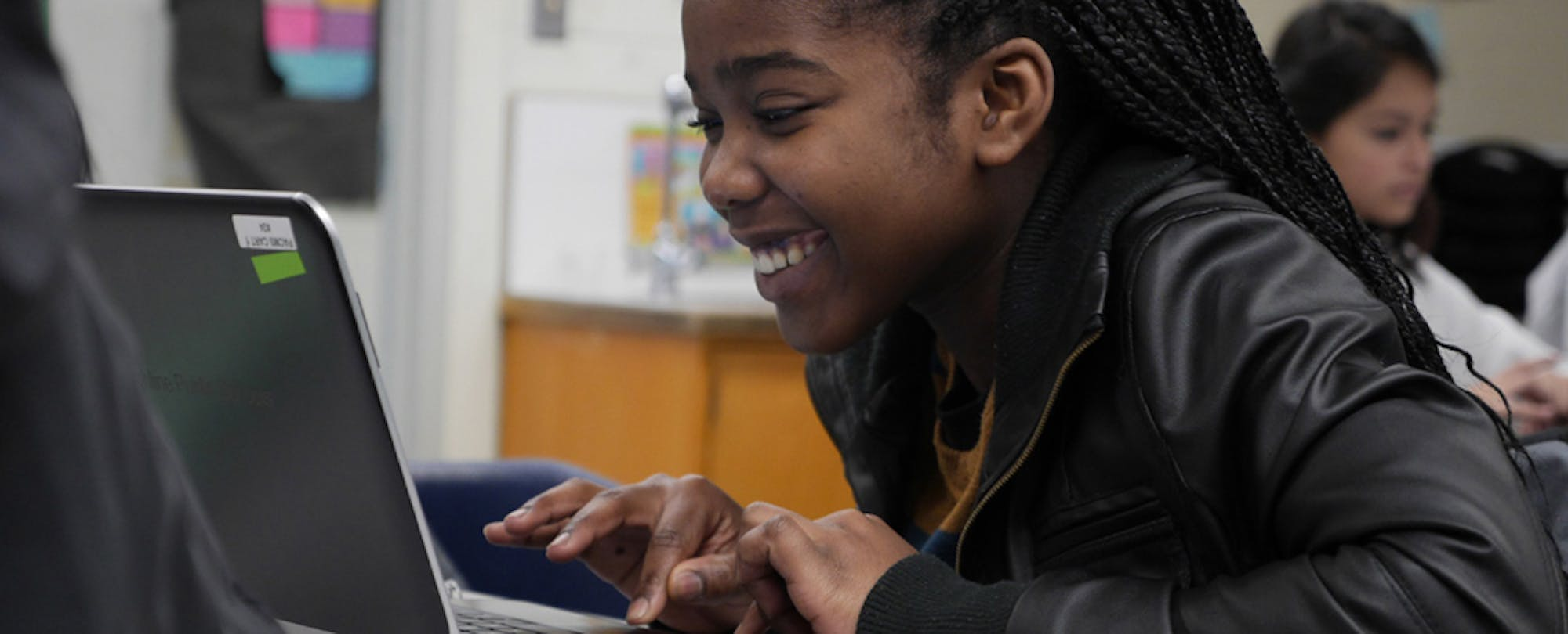 How to Increase Diversity in Tech? Bring Computer Science Into Schools