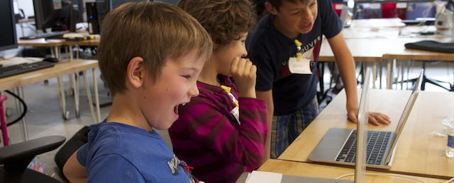 Learn Code for What? Keeping Kids at the Center of the Coding Movement