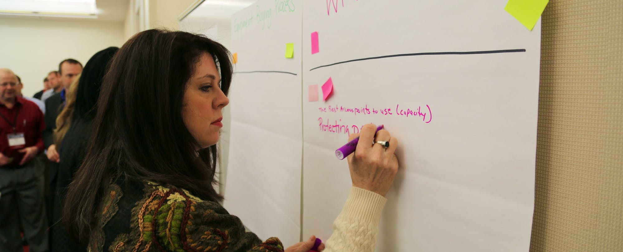 Two Days, One Pledge: At the Future Ready Summits, District Leaders Move from Vision to Action