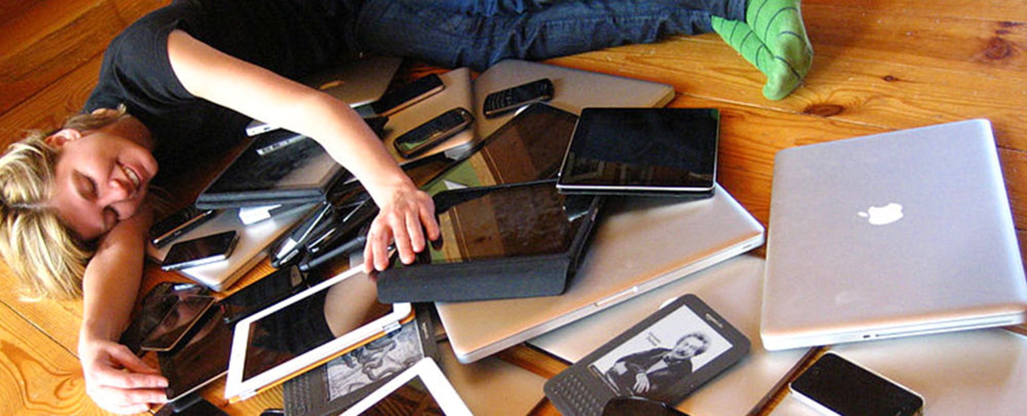 Nice for Every Device: 15 Tech-Agnostic Tools