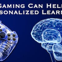 How Playing a Game Can Help Personalize Learning