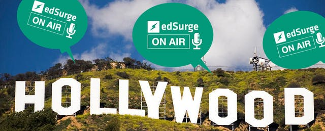 Live from LA: An iPad Mess, or Better Than You Think? EdSurge Podcast, Week of Apr 20-Apr 24