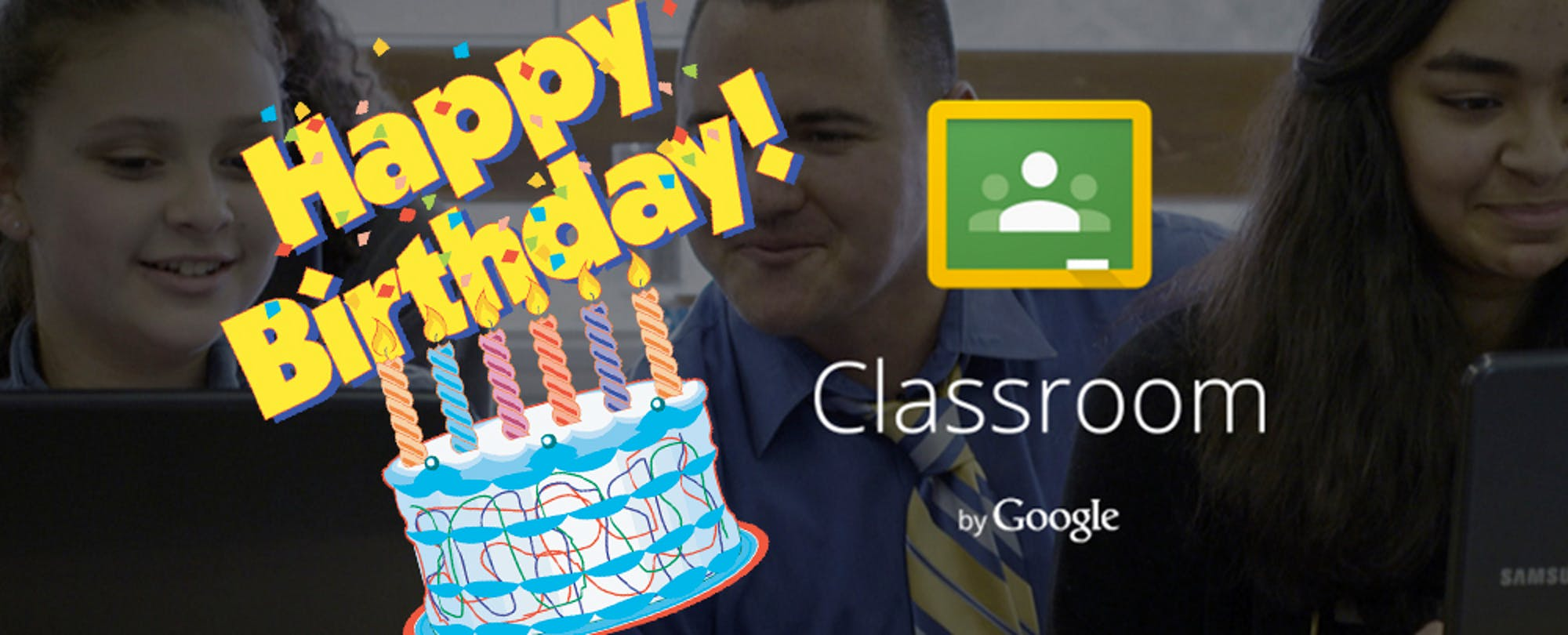 Google Classroom Celebrates One-Year Anniversary With New Features for Teachers
