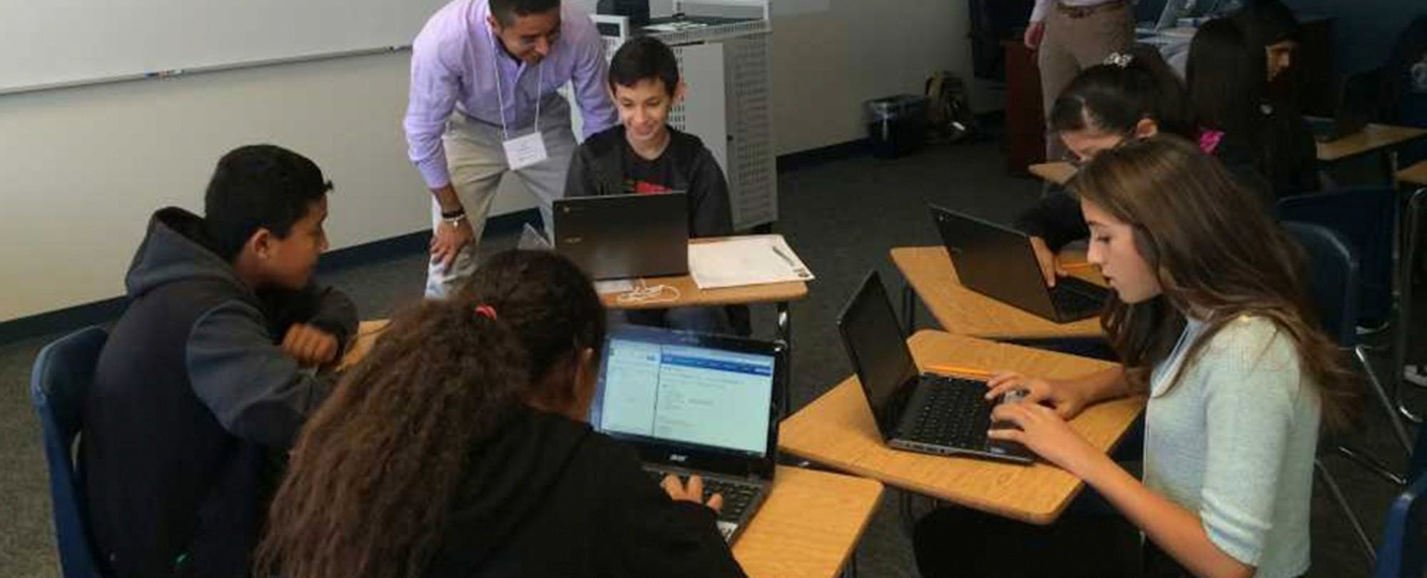 How Blended Learning Changed My Classroom Experience: A Student Perspective