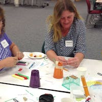 Making From Scratch: A Recipe for Creating Your Maker Personal Learning Network