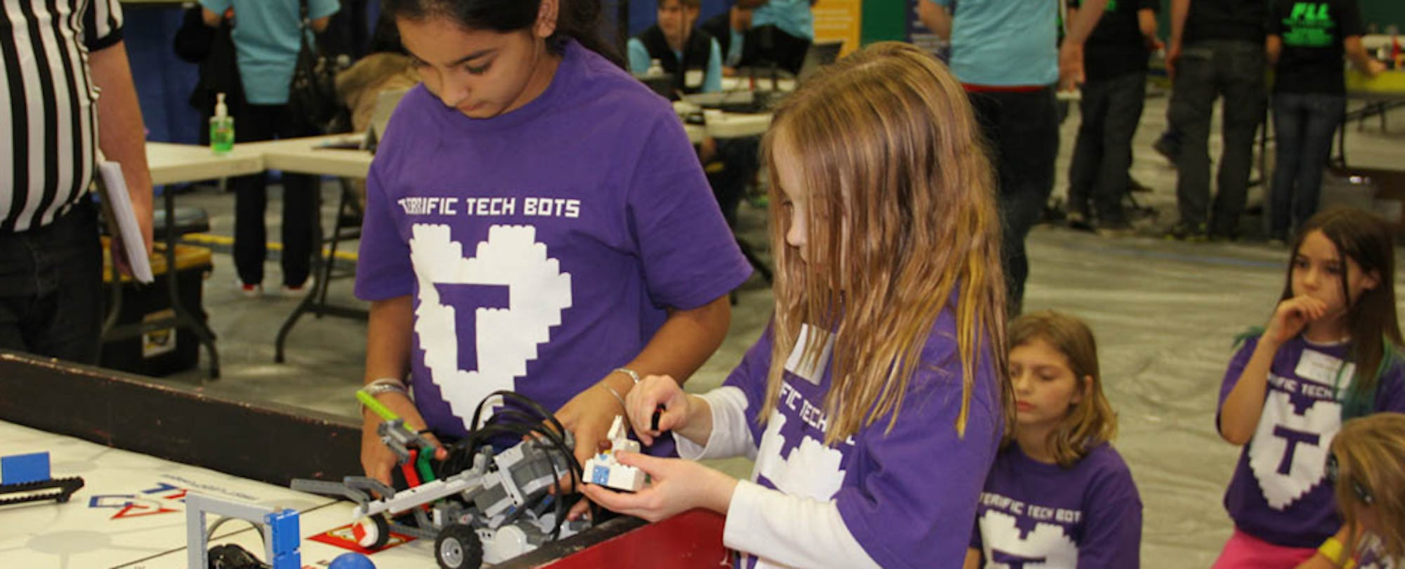 8 Questions to Ask When Designing STEM for Girls
