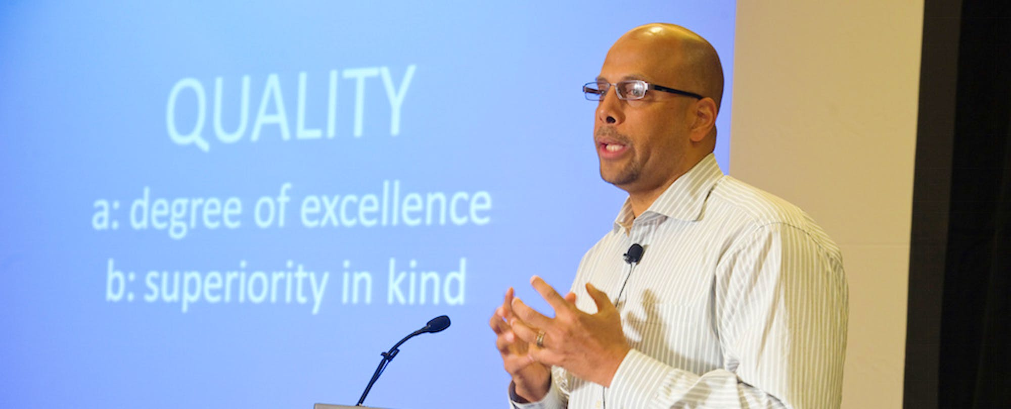Why Jim Shelton Decided to Join 2U