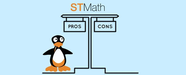 Is ST Math All It's Cracked Up to Be?