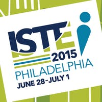 Navigating ISTE 2015: A Cheatsheet for Beginners