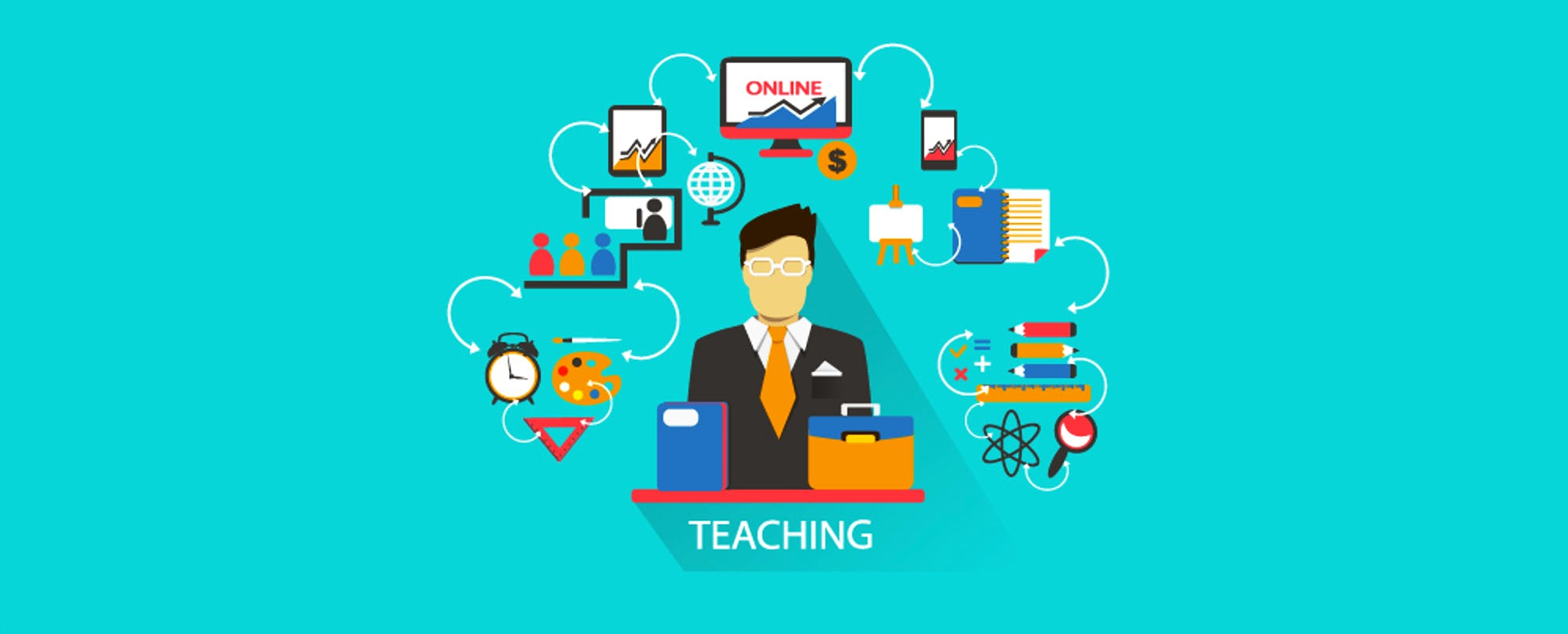 4 Essential Tips for Teaching an Effective Online Course
