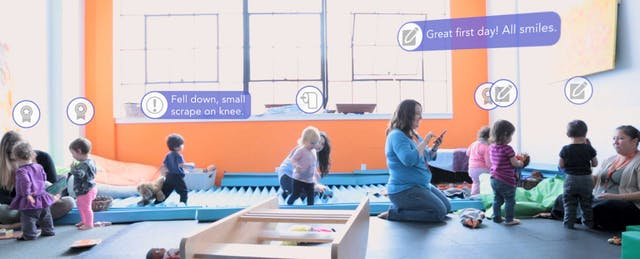 Brightwheel Raises $2.2M to Help You Go to Preschool