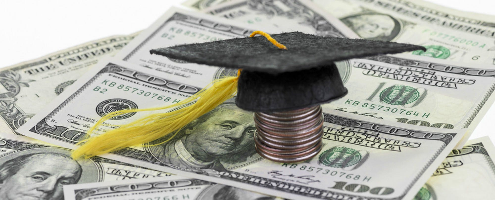 Why Aren't Today's Billionaires Investing in Higher Education Innovation?
