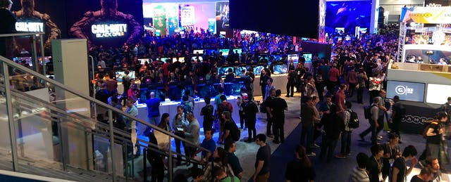 Video Game Industry Gives Education a Reboot at E3 2015
