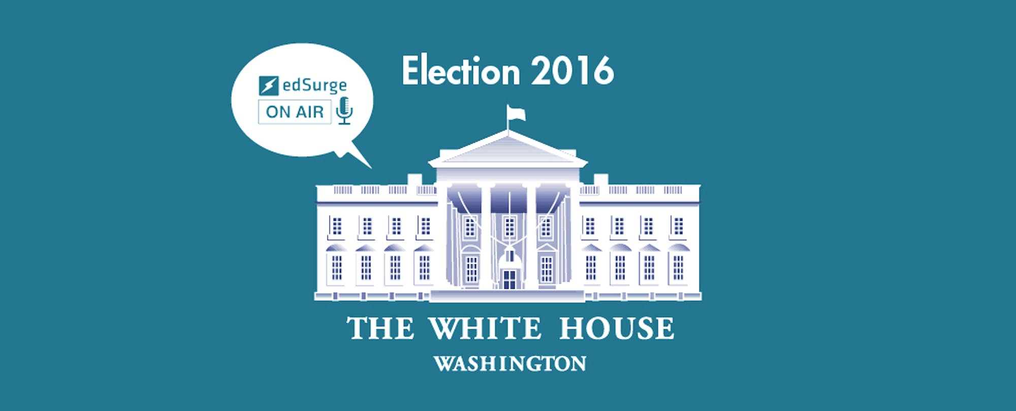 Edtech Election Update: What do Hillary and Jeb Say About Education?