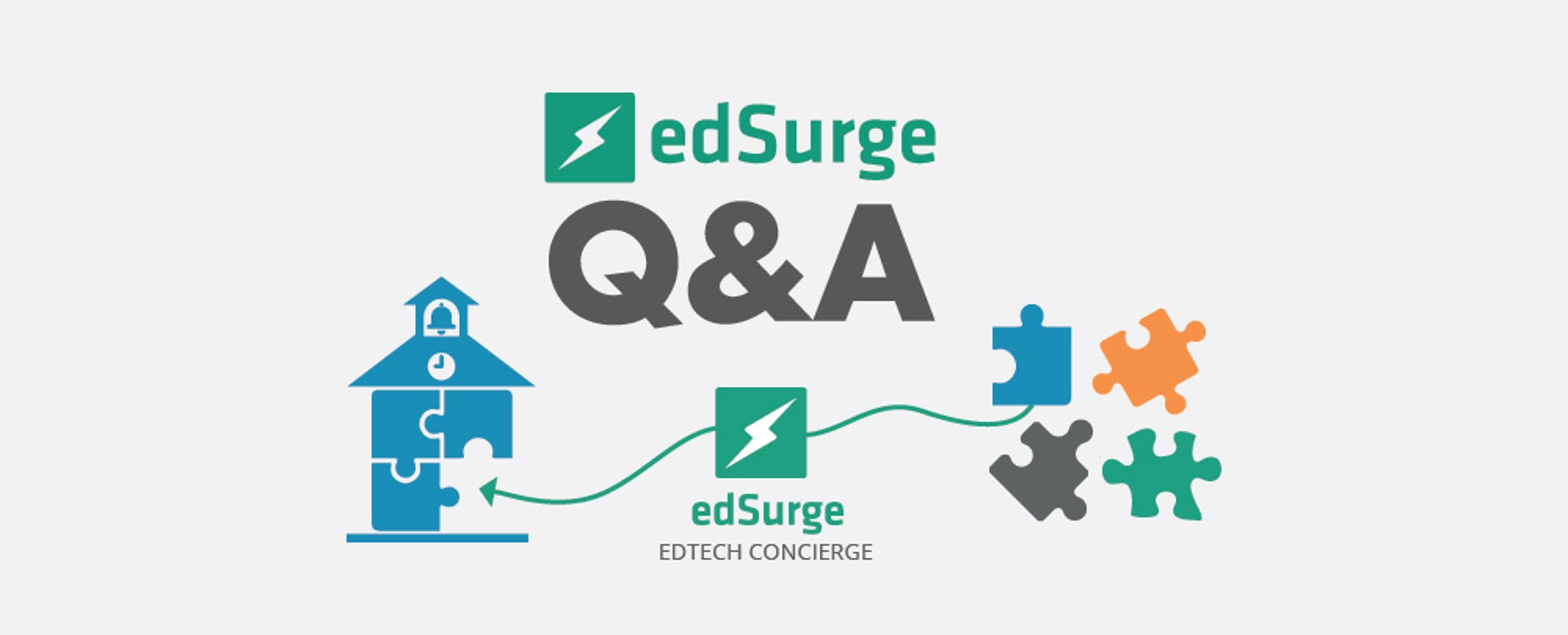 Questions—and Answers—About EdSurge's 'Concierge' Service