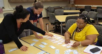 It's A Small World After All: Project-Based Learning Picks up Speed Internationally