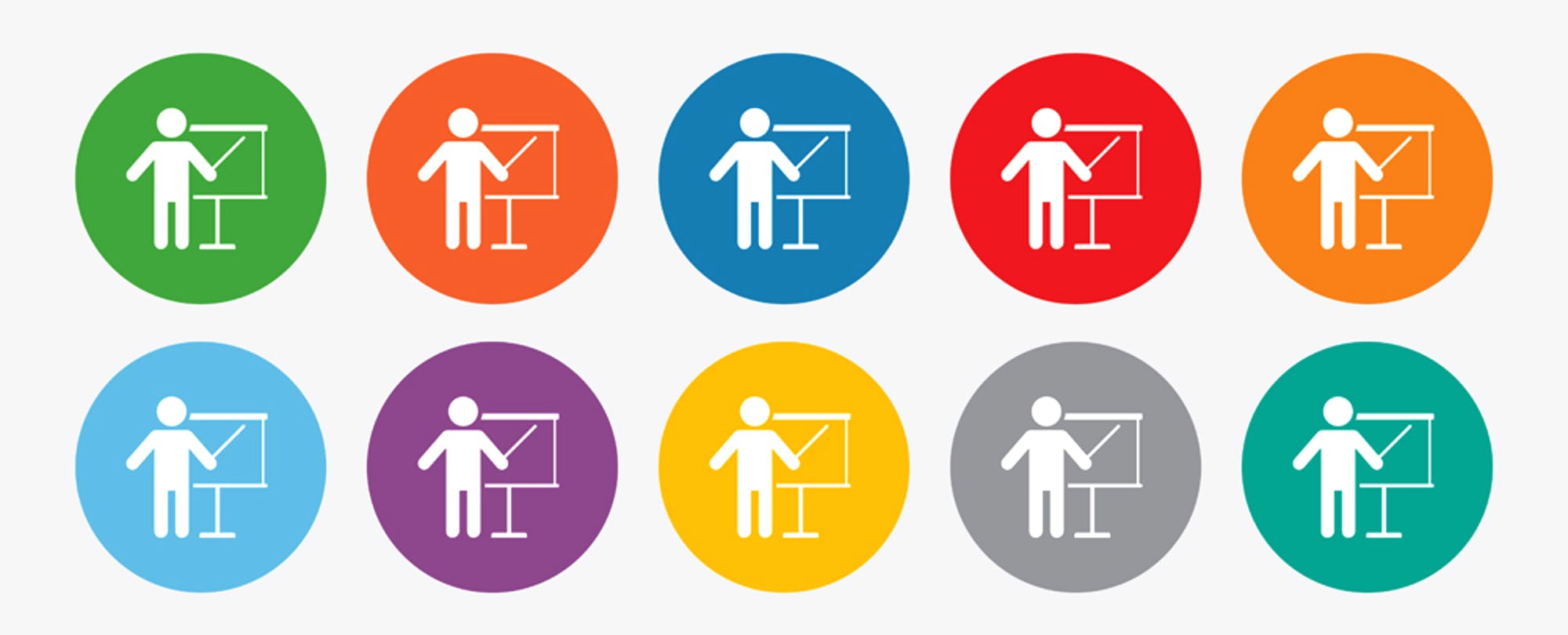 Can You Design a Better Teacher Icon?