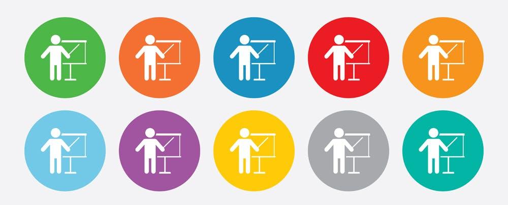 can you design a better teacher icon edsurge news