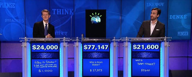 Watson Beat Jeopardy. But Can It Beat Teacher Burnout and Fix Education?