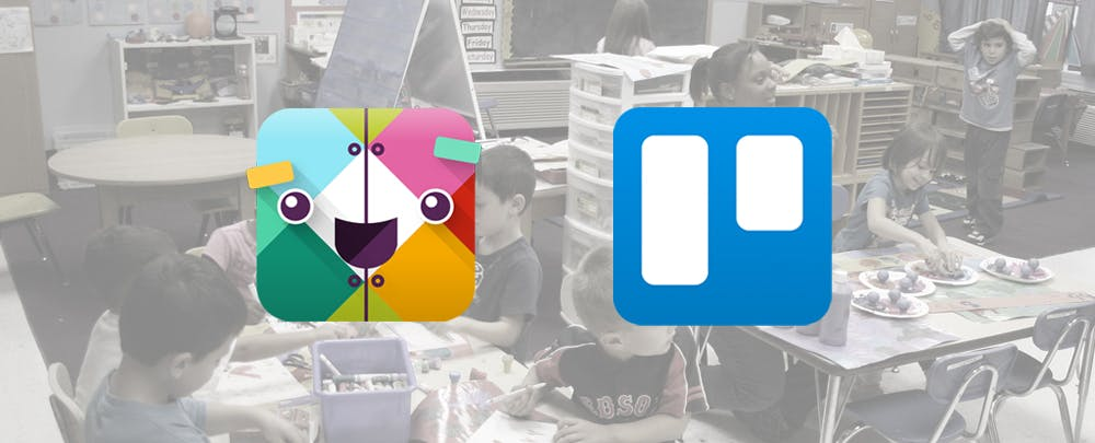 No Slacking Off! How Savvy Teachers Are Turning to Trello and Slack