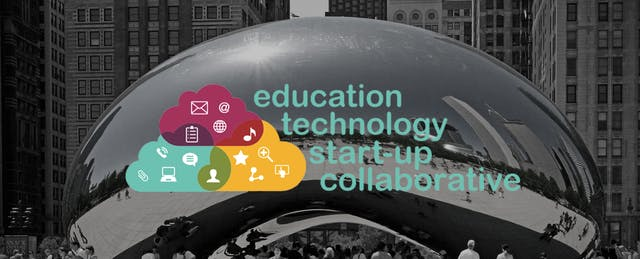 What Collaboration in Chicago's Education Technology Ecosystem Looks Like
