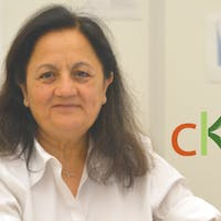 Neeru Khosla on Building a Legacy at CK-12