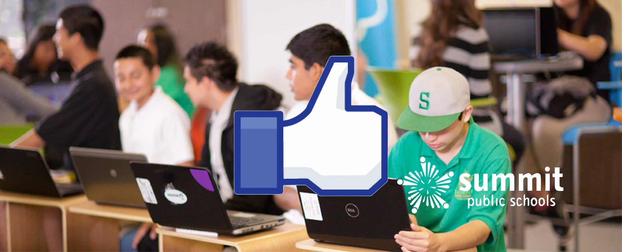 Facebook Goes Back to School