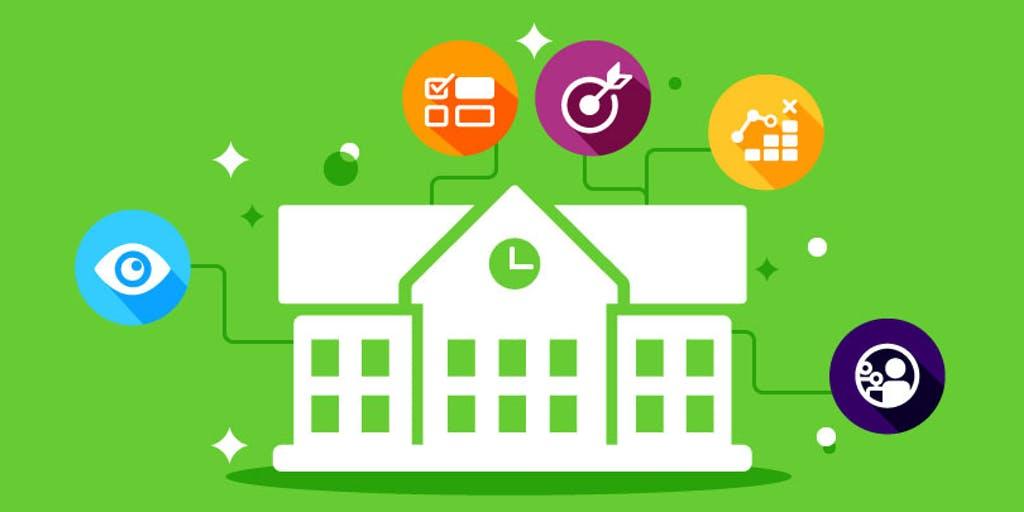 How To Craft An Effective School Improvement Plan Edsurge News