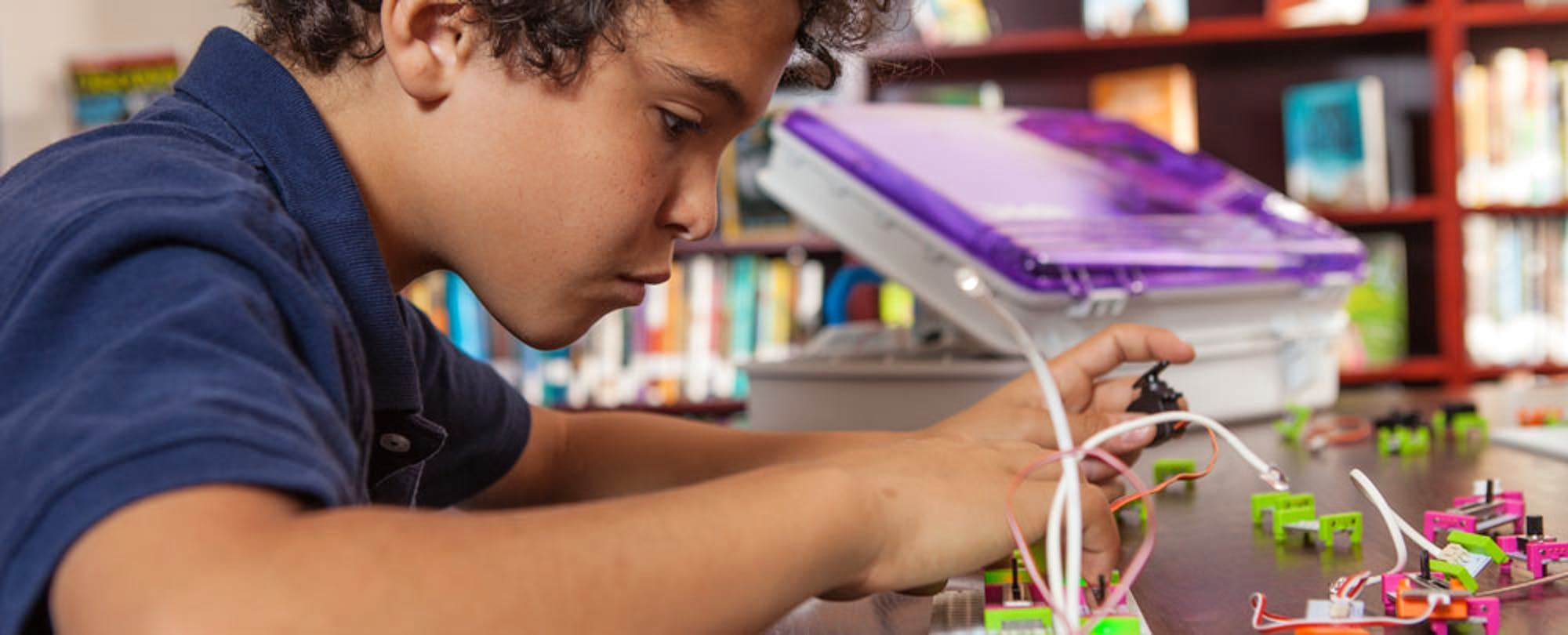 Building Connections Between Maker Ed and Standards