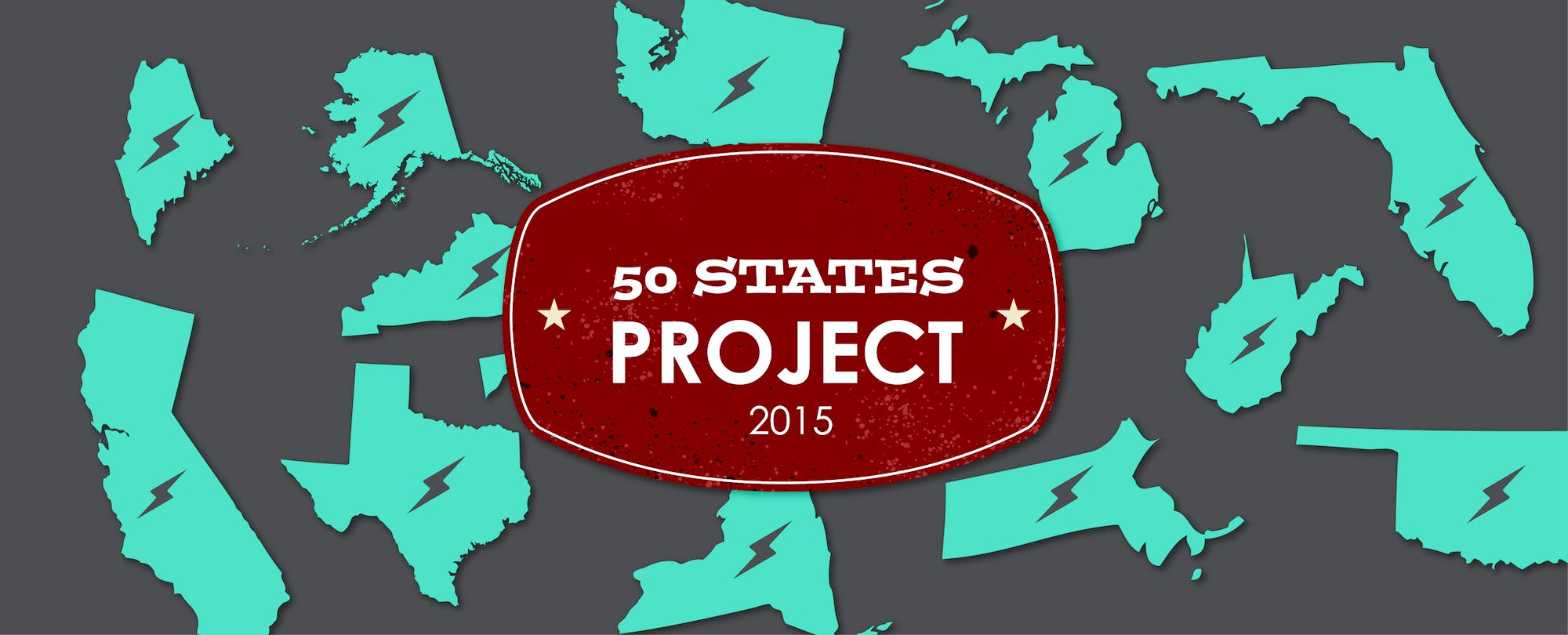 America, the Edtech Savvy: EdSurge Launches Second Annual 'Fifty States Project'
