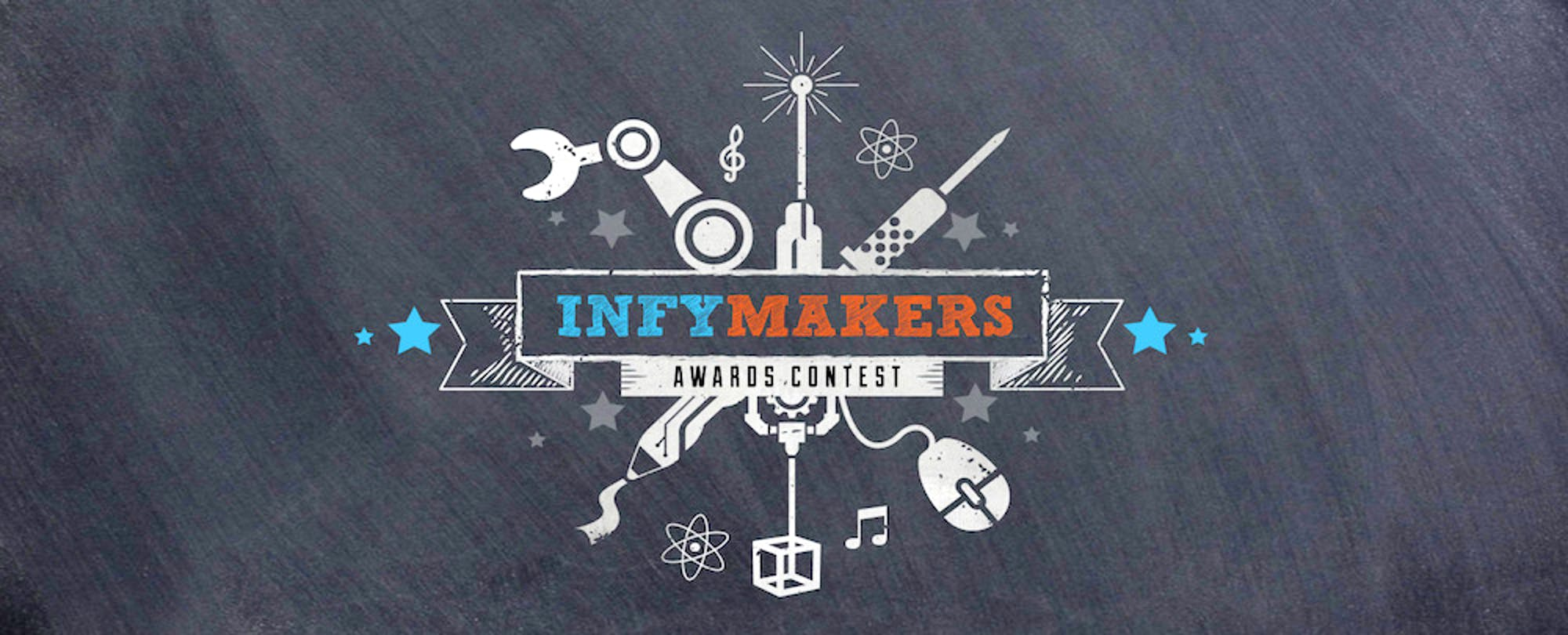 Here's How You Can Win a $10K Grant for Your Makerspace--Even If You're an English Teacher
