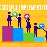 Three Keys to Following Through on Your School Improvement Plan