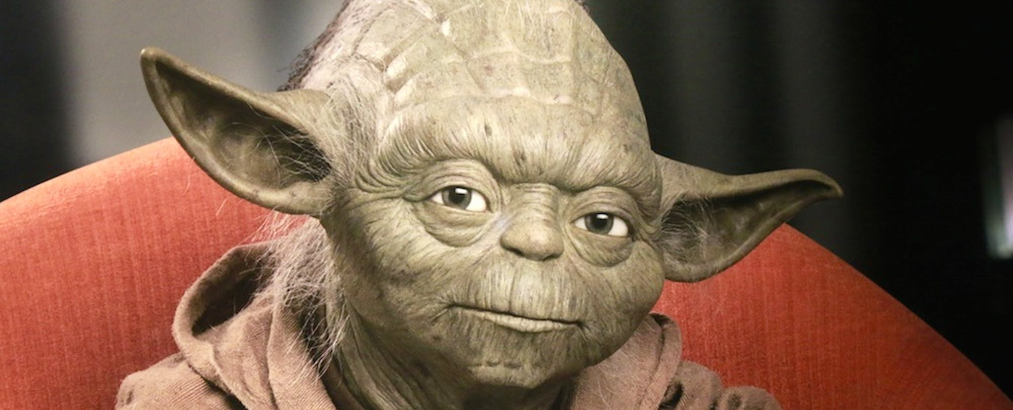 'Find Your Yoda' and Other Advice from Your School's Tech Department