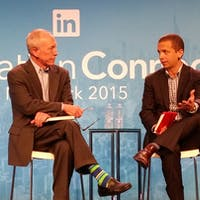 LinkedIn Cozies Up to Higher Ed Marketers