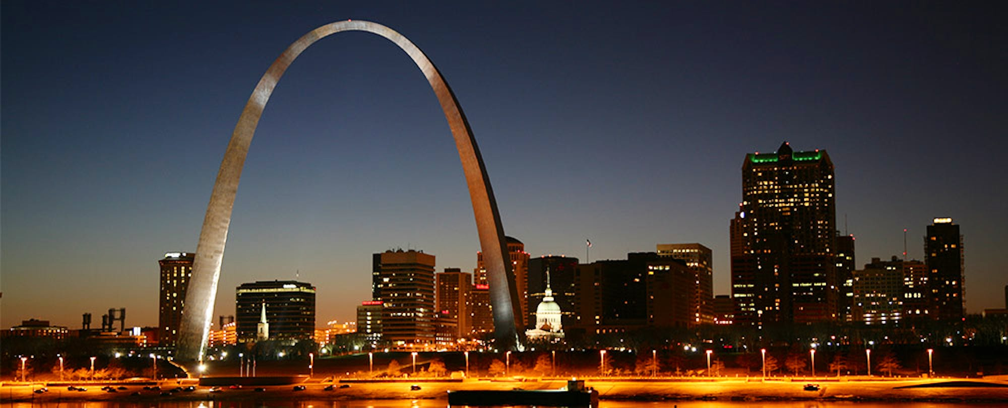What Makes St. Louis a Model for Grassroots Community-Building