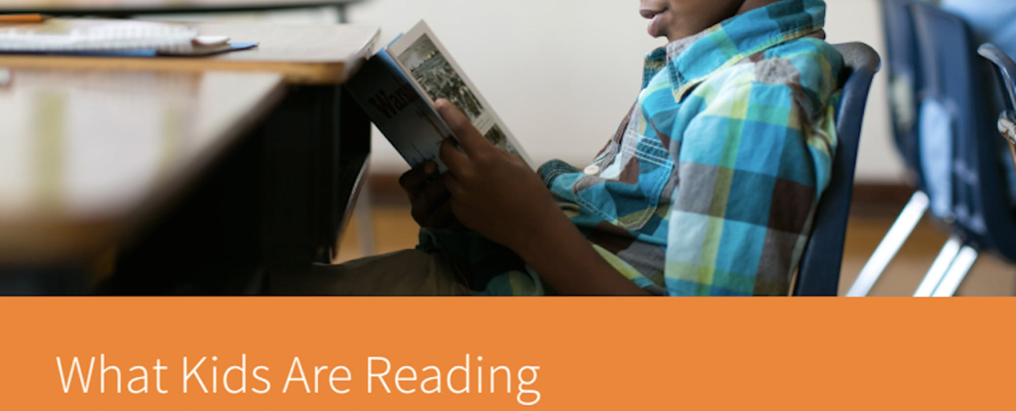 Nationwide Renaissance Learning Reading Report Finds Students Still Falling Short