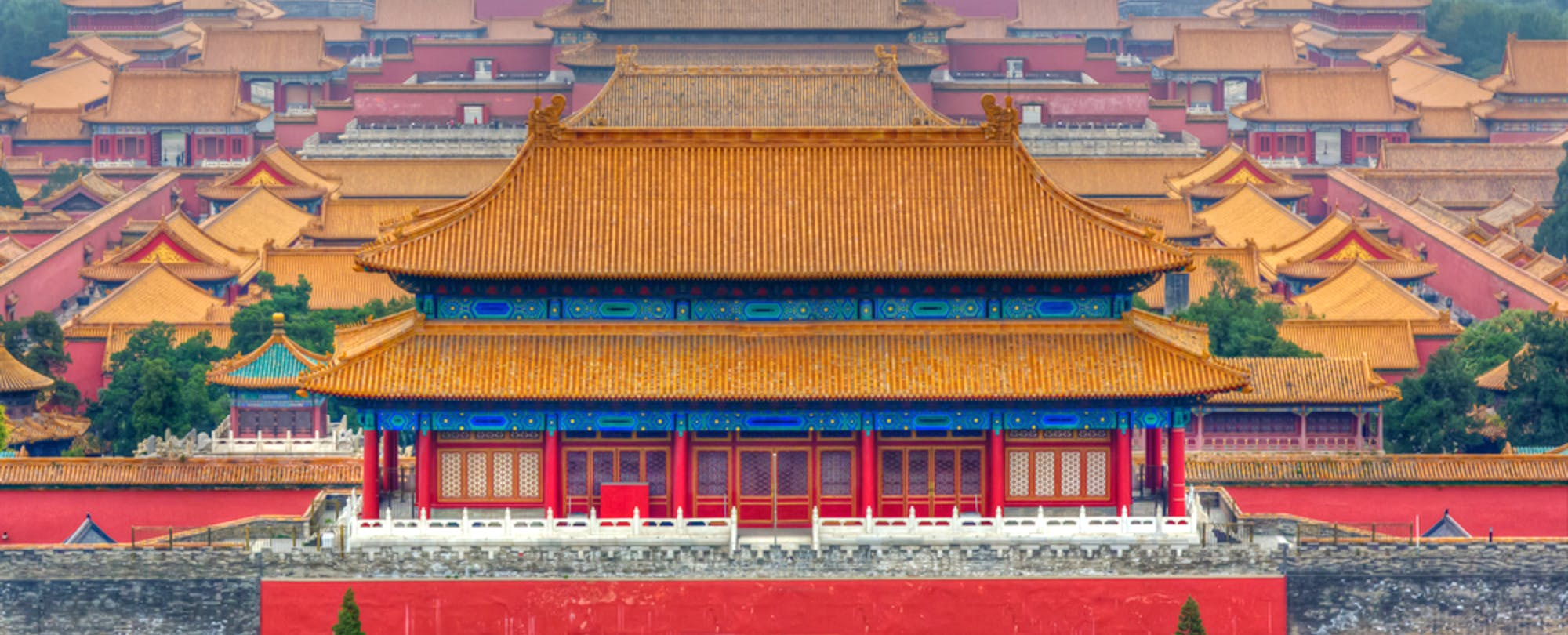 In Singapore, Bulletproof Coffee, the Forbidden City and Unsung Heroes