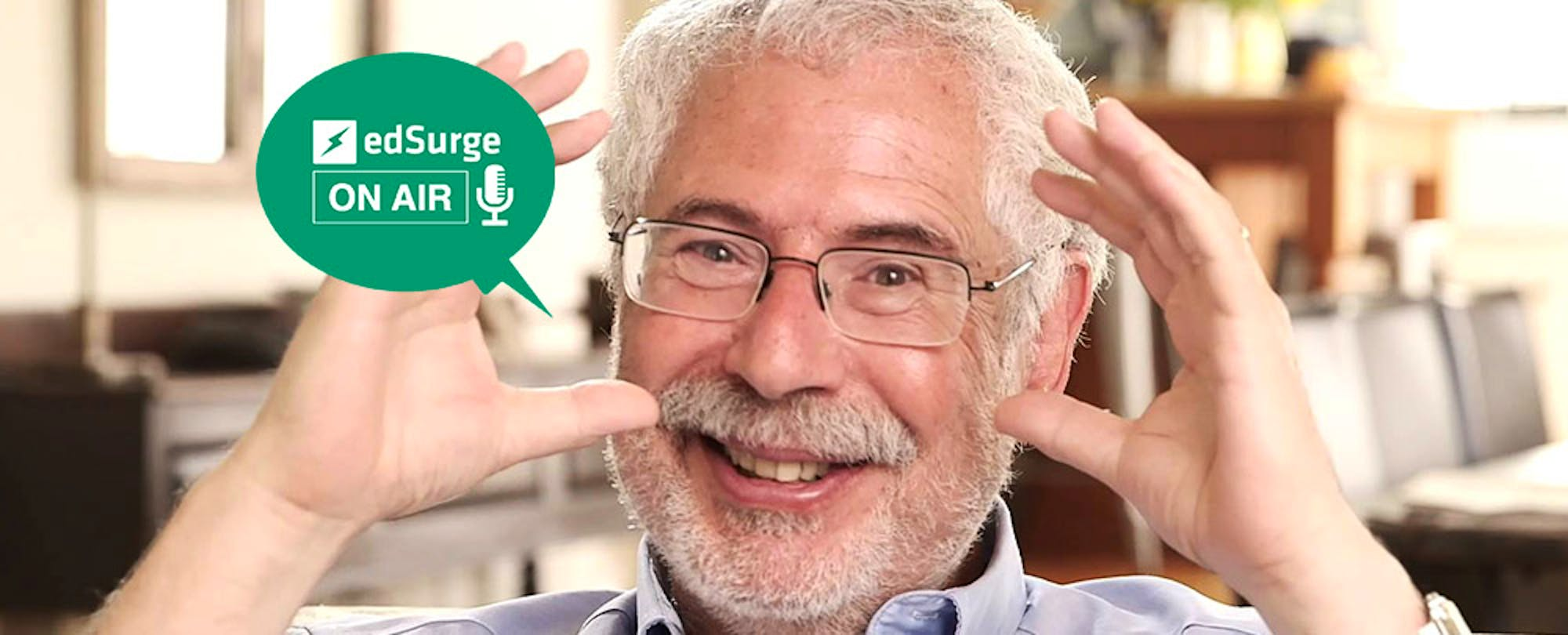 Steve Blank to Entrepreneurs: Passion Doesn't Guarantee Success