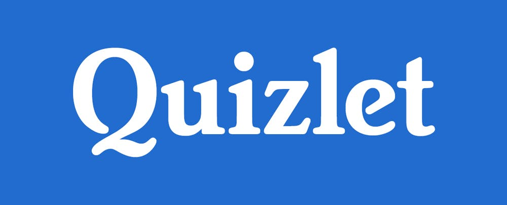 Image result for quizlet logo