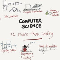 Computer Science Goes Beyond Coding